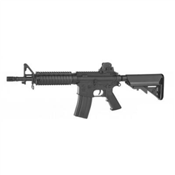 AEG COLT M4A1 CQB BLACK