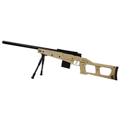 SNIPER SWISS ARMS SAS08 TAN