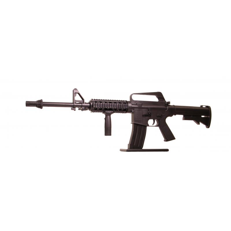 M4A1 PLAN BETA COMMANDO KIT SPRINGAirsoftAUTRES