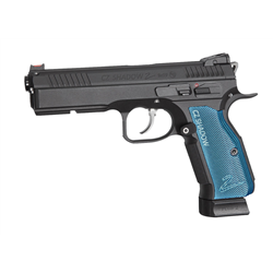 PISTOLET ASG CZ SHADOW 2 CO2 BLOWBACK