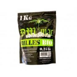 BILLES AIRSOFT DEMONIAC BIO 0.2GR