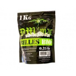 BILLES AIRSOFT DEMONIAC BIO 0.25GR