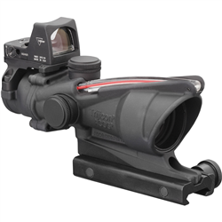 RED DOT ACOG DUEL RED/GREEN