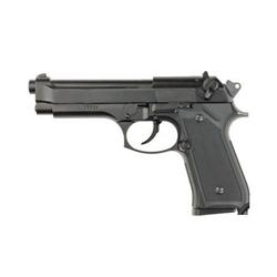 PISTOLET ASG M9 GBB FULL METAL