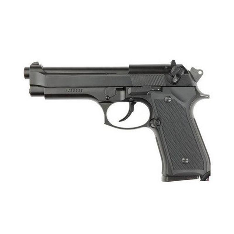 PISTOLET ASG M9 GBB FULL METALAirsoftASG