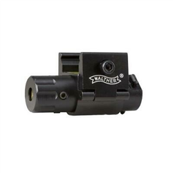 LASER WALTHER MICRO POINT ROUGE