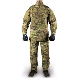 PANTALON DELTA TACTICS MULTICAM XL