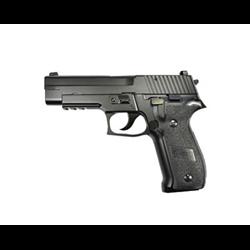 PISTOLET KJW P226 GBB FULL METAL