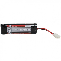 BATTERIE SWISS ARMS 8.4 V 1800 MAH
