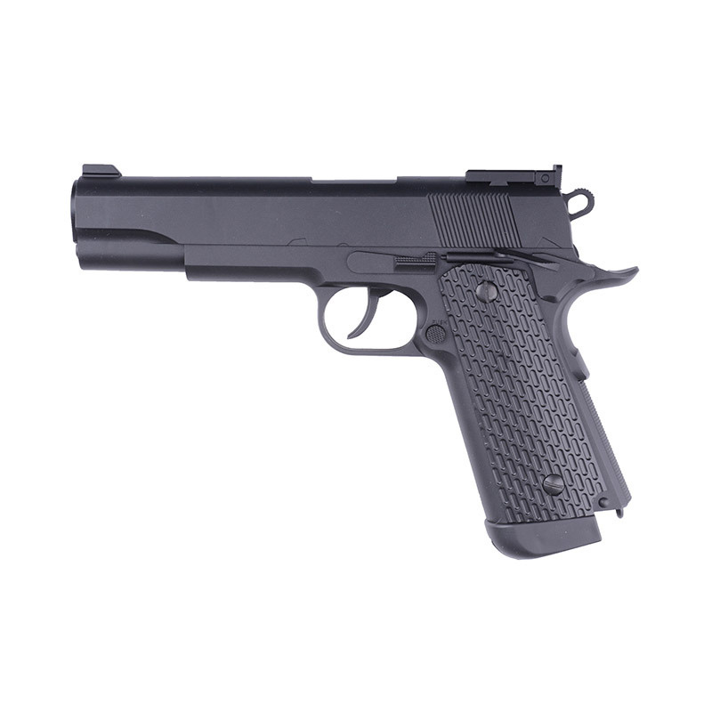 PISTOLET WELL 1911 CO2Airsoft