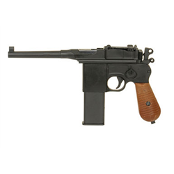 PISTOLET WELL C96 CO2 FIXE