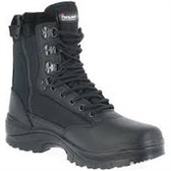 CHAUSSURES MILTEC TACTICAL CORDURA  ZIP 09