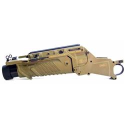 LANCE GRENADE FN SCAR TAN FN40GL-L