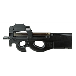 AEG FN HERSTAL P90 RED DOT NOIR