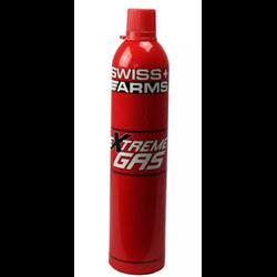 GAZ SWISS ARMS EXTREME 760ML