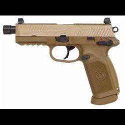 PISTOLET FN FNX-45® TACTICAL TAN