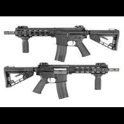 """M4 TWS ALPHA CARBINE AEG 9"""" ELITE"""