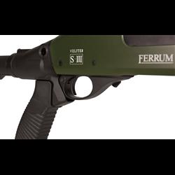 FUSIL A POMPE SECUTOR FERRUM S-III OD