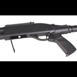 FUSIL A POMPE SECUTOR FERRUM S-III BLACK