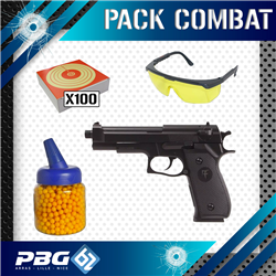 PACK COMBAT SPRING M92 FIRST
