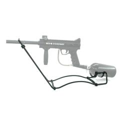 SUPPORT DE GUN