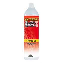 GAZ EXTREME BLOWBACK 1000 ML