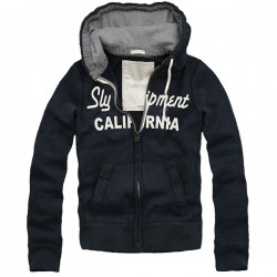 SWEAT SLY CALIFORNIA NAVY BLUE S