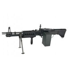AEG ASG M60 E4 MK43