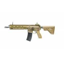 GBBR VFC HK416 A5 TAN