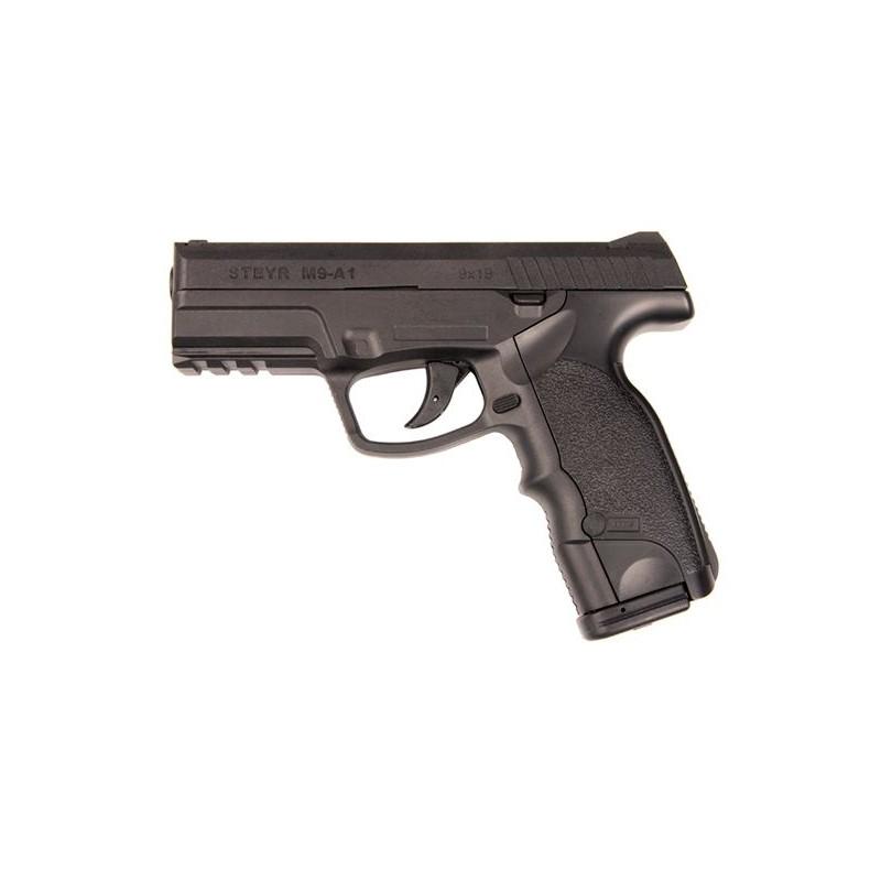 PISTOLET ASG STEYR M9 A1AirsoftRéplique de poing