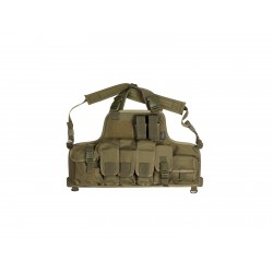 GILET CHEST STRIKE SYSTEMS RIGG OD