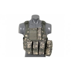 GILET PLATE CARRIER SIDE ACU