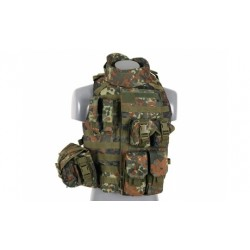 GILET INTERCEPTOR REPLICA FLECKTARN