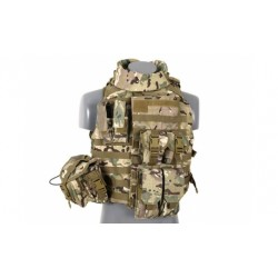 GILET INTERCEPTOR REPLICA MULTICAM