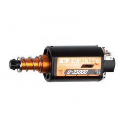 MOTEUR ULTIMATE INFINITY U-35000 AXE LONG