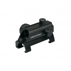 DOT SIGHT STRIKE SYSTEMS MP5/G3 ROUGE/VERT