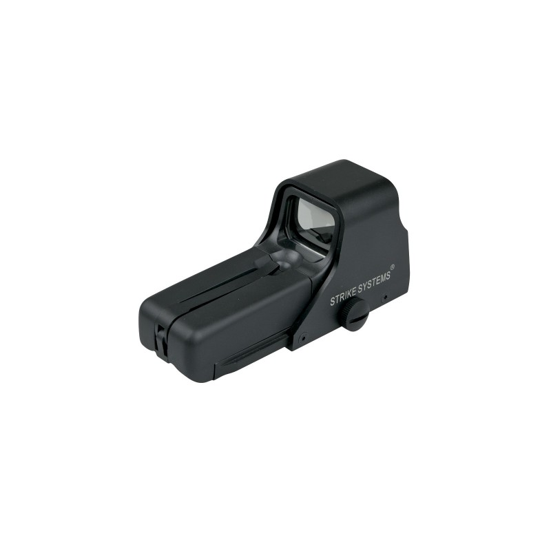 DOT SIGHT STRIKE SYSTEMS 552 ROUGE/VERT