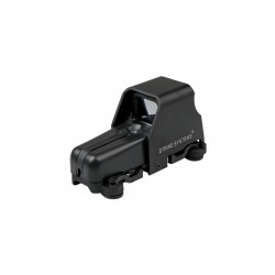 DOT SIGHT STRIKE SYSTEMS 553 ROUGE/VERT