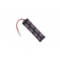 BATTERIE STRIKE SYSTEMS 9.6 V 1100 MAH