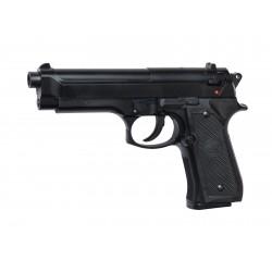 PISTOLET ASG RESSORT M92 FS