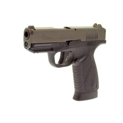 PISTOLET ASG BERSA BP9CC STEEL GREY GNB CO2