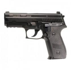 PISTOLET SIG SAUER P229 KJW METAL GBB NOIR