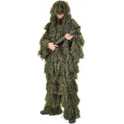 GHILLIE SWISS ARMS 3 PIECES