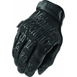 GANTS MECHANIX ORIGINAL COVERT NOIR L