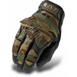 GANTS MECHANIX ORIGINAL WOODLAND L