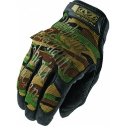 GANTS MECHANIX ORIGINAL WOODLAND M