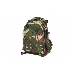 SAC ASSAULT 3 JOURS WOODLAND