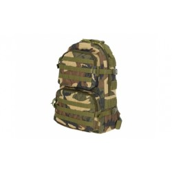 SAC TACTIQUE MOLLE WOODLAND