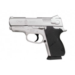 PISTOLET SMITH & WESSON CS45 CHIEFS SPECIAL CHROME