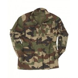 VESTE COMMANDO CCE XL